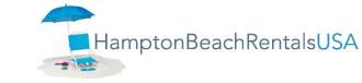 Hampton Beach Rentals USA Logo